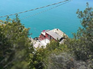 Teresita apartments with a seaview - Vernazza vacation rentals