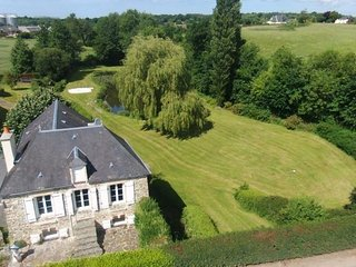 4 bedroom House with Internet Access in Cahagnolles - Cahagnolles vacation rentals
