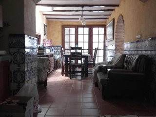 Perfect House with Internet Access and Wireless Internet - Palma de Gandia vacation rentals
