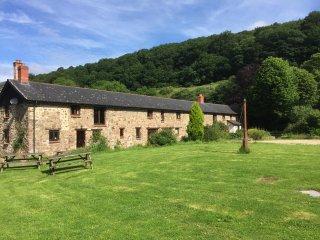orchard barn - Bampton vacation rentals