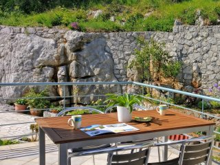 Villa C Bellavista - apartment C2+2 with pool - Opatija vacation rentals
