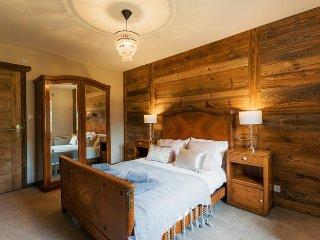 Moutain Xtra Chalet Skyline - La Cote-d'Arbroz vacation rentals