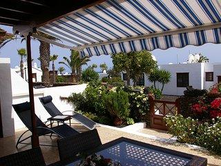 Vacation rentals in Lanzarote