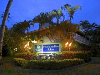 Plantation Hale F16 - Kapaa vacation rentals