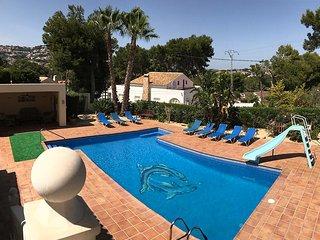 Casa Emilia - Moraira vacation rentals
