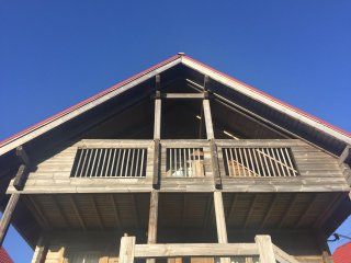 Beautiful chalet with mountain view - Cortes vacation rentals