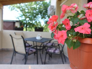Cozy apartment for 4 people just 15 min. from beautiful beach - Divsici vacation rentals