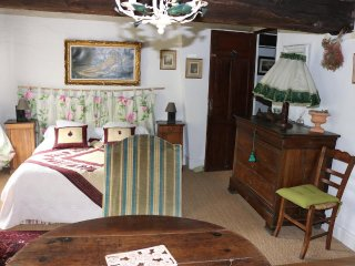 1 bedroom Apartment with Swing Set in Mont-près-Chambord - Mont-près-Chambord vacation rentals