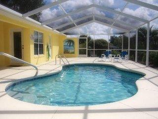 Lakeside Vacations villa 4602 - Inverness vacation rentals