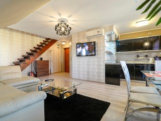 Comfortable 1 bedroom Krynica Morska Condo with Internet Access - Krynica Morska vacation rentals