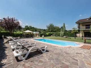 Perfect Villa with Internet Access and A/C - Asti vacation rentals