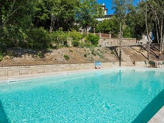 Lovely 5 bedroom Villa in Crespina with Television - Crespina vacation rentals