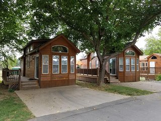 1 Bedroom Cottage with a Loft at 49'er Village RV Resort - Plymouth vacation rentals