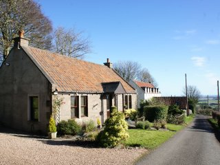 Hamnavoe Cottage, Lucklawhill, Nr St. Andrews - Saint Andrews vacation rentals