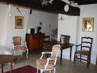 Nice Condo with Swing Set and Television - Mont-près-Chambord vacation rentals