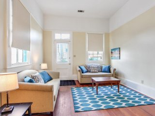 Classic Irish Channel Charmer - New Orleans vacation rentals