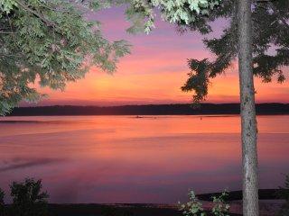 Private Sandy Beach House sleeps 26,  Weddings, Reunions, yoga retreats - Sandy Point vacation rentals
