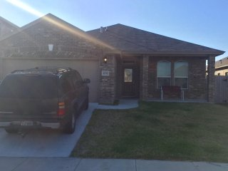 New Build House in Portland, Tx. - Portland vacation rentals