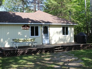 Nice Cottage with Deck and DVD Player - Algonquin Highlands vacation rentals