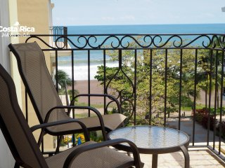 Oceanview Terrace Condo Acqua Residences 505 - Jaco vacation rentals