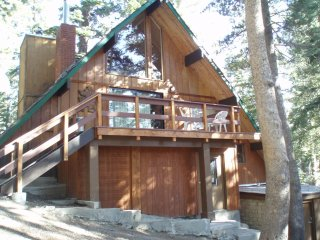 Ski In/Ski Out Slope side cabin - Chalet #23 - Mammoth Lakes vacation rentals