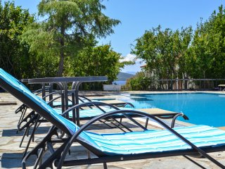 Spacious 5 bedroom Nea Roda Villa with Internet Access - Nea Roda vacation rentals