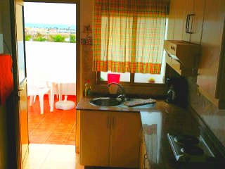 2rooms☆sunny big private terace☆out of masstourism - Maspalomas vacation rentals