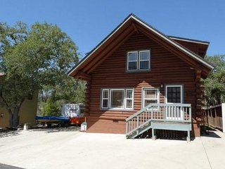 Lake Nacimiento Vacation Rental - Bradley vacation rentals