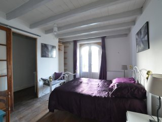 1 bedroom Bed and Breakfast with Balcony in Saint-Martin-d'Arrossa - Saint-Martin-d'Arrossa vacation rentals
