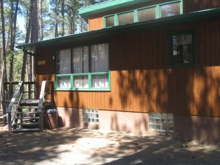 Family cabin next to the National Forest! - Rapid City vacation rentals