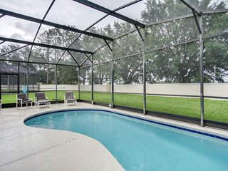 Megera's Manor - Kissimmee vacation rentals