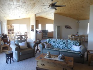Perfect House with Parking and Parking Space - San Luis vacation rentals