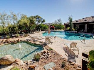 New! 2BR Scottsdale Condo w/ Balcony & Mtn Views! - Scottsdale vacation rentals