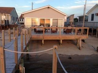 Delaware Bay Dream Cottage; Relax; Nature; Birds; Fish; Water Activities; SUNSET - Cape May Court House vacation rentals