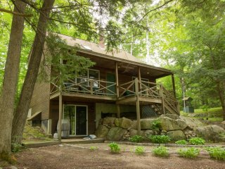 4 bedroom House with Central Heating in Moultonborough - Moultonborough vacation rentals
