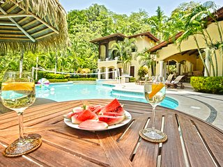 Luxurious and Private Jungle Retreat - Casa Tropical! ~ RA73982 - Herradura vacation rentals