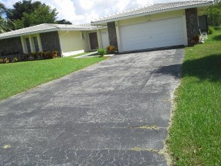 Relax & Chill With A Water-front View - Coral Springs vacation rentals
