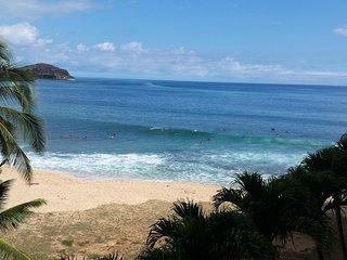 Vacation rentals in Oahu