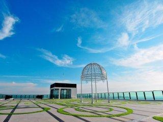 Romantic 1 bedroom Resort in Central Melaka with Internet Access - Central Melaka vacation rentals