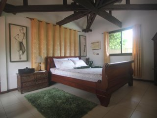 Nice Studio with A/C and Television - Cebu City vacation rentals