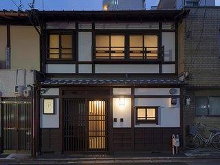 NEW!! 10min train to GION; 5min walk Omiya STN x WiFi x Traditional House - Kyoto vacation rentals