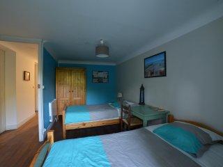 Chambre Estivale - Etxe Arrosa - Saint-Martin-d'Arrossa vacation rentals