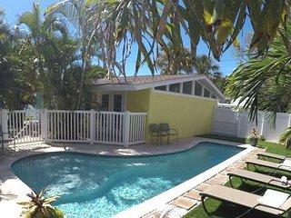 Harbor Lane 1 Serenity - Holmes Beach vacation rentals