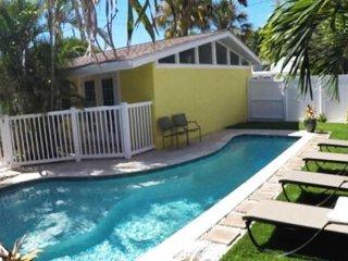 Harbor Lane 3 Sanctuary - Holmes Beach vacation rentals