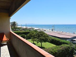 Appartamento fronte mare - Castiglione Della Pescaia vacation rentals
