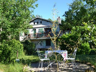 Villa on a beauty spot. Animals welcome - Ambeyrac vacation rentals