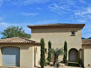 New villa Plan de la Tour with olive garden near beaches Sainte-Maxime - Plan de la Tour vacation rentals