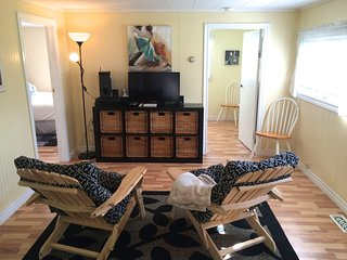 Cozy 1 bedroom Cottage in Belle River - Belle River vacation rentals