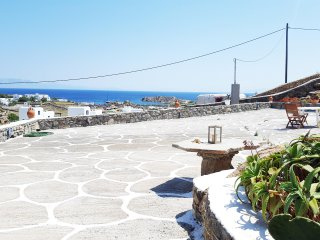 Beautiful 2-bdrm House close Paraga and Scorpios - Paraga vacation rentals