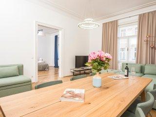 Senator Suite Stephansplatz Top 7b - Vienna vacation rentals